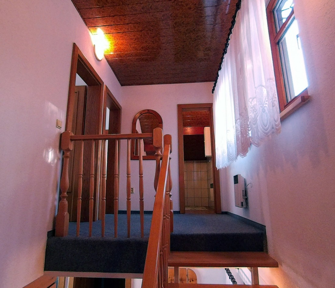 2. poschodie